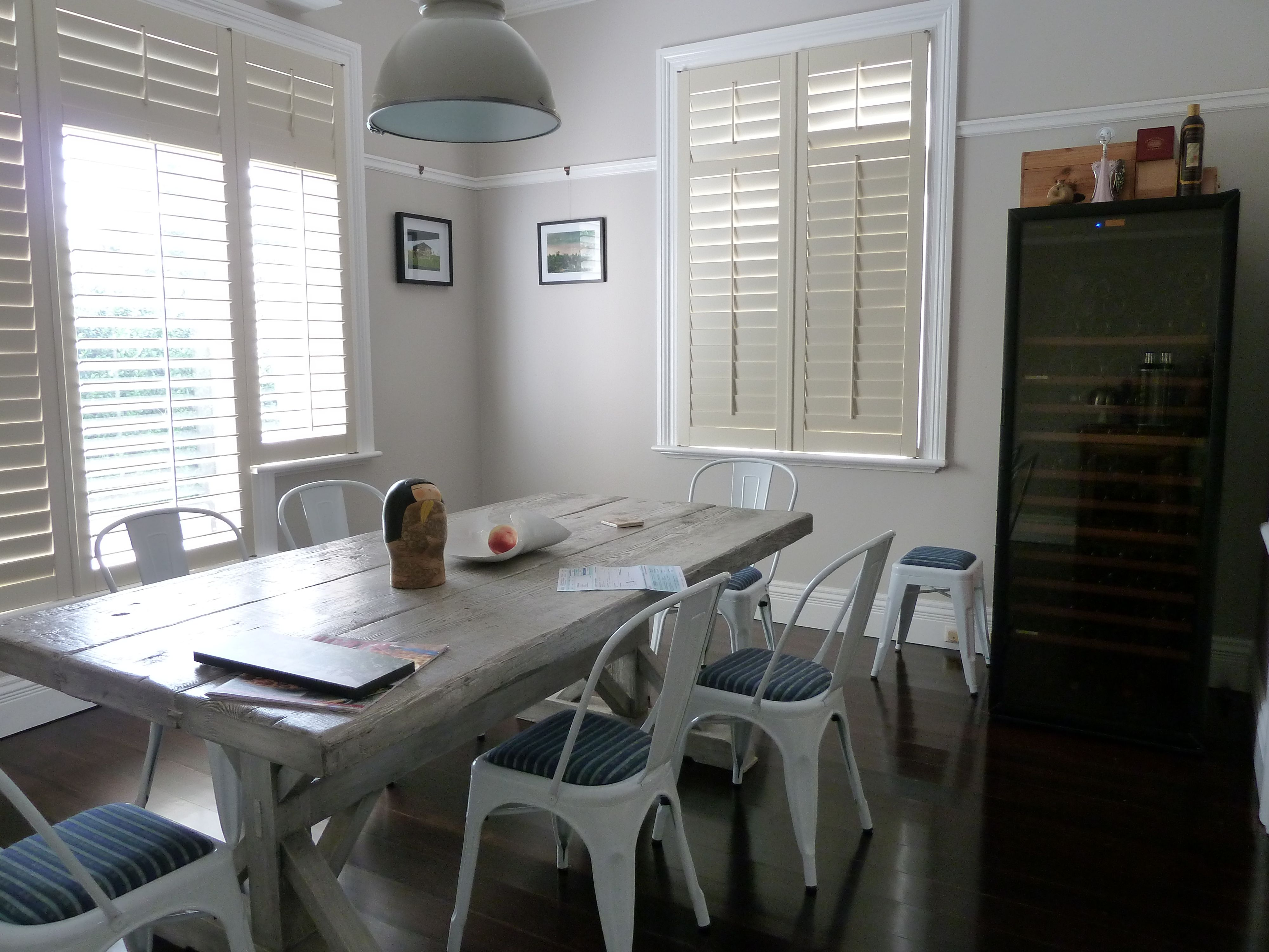 Before After Modernising A Federation Home Pingheng