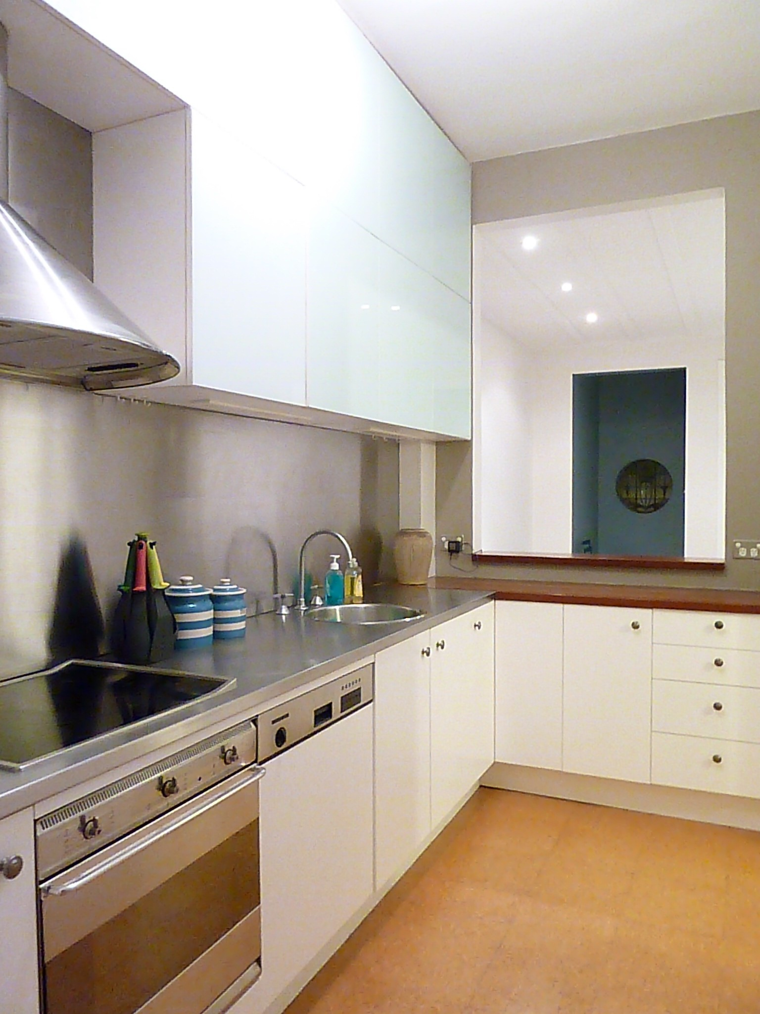 Kitchen Feature Wall Paint How To Select My Colour Scheme A Shortlist Of My Favourite