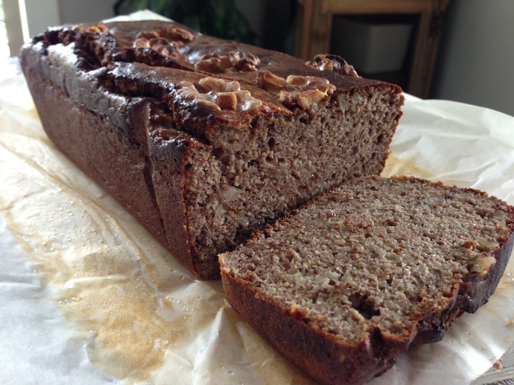 Recipe paleo banana and walnut bread using the thermomix pingheng step 2 forumfinder